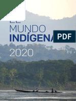 IWGIA El Mundo Indigena 2020