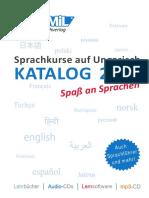 Ungarisch-Katalog ASSiMiL 2021