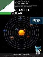La-familia-solar