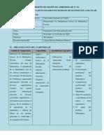Sesión de Aprendizaje N° 01 MATES.pdf