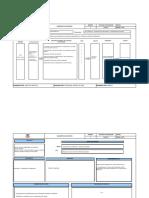 01. Caracterización Proceso  Diagnóstico del Servicio lenox
