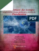 Os Kathekonta Estoicos Na Pandemia