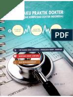 buku saku praktik dokter