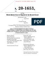 Amicus Brief as Filed