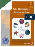 S8 - Biochimie Médicale-DZVET360-Cours-veterinaires