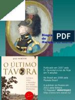O Último Távora  * Um General Português na Campanha da Russia
