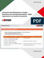 PPT EDDIR COMITÉ DE EVALUACIÓN VF 18062018.ppsx