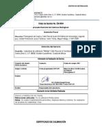 Certificado-Disolutor