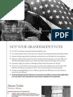 Not your Grandaddy's Vote N Hunter MSSA 2020.pdf