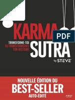 Karma Sutra Steve