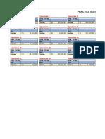 Excel I.G.V.