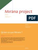 Mirana Process Work