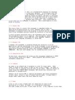 DB2 and SQL