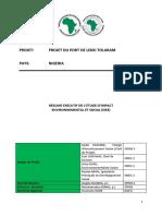 Nigéria_-_Projet_du_port__-_Résumé_EIES