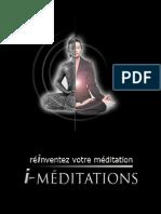 Réinventez Votre Méditation