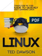Linux_ The Ultimate Step by Step Guide to Quickly and Easily Learning Linux.pdf