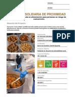 FICHA REFUGIO INTERNACIONAL - FCC COCINA SOLIDARIA DE PROXIMIDAD