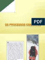 OS PROCESSOS CONATIVOS_