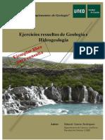 Ejercicios Resueltos de Geologia e Hidro