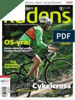 Cykeltidningen Kadens # 7, 2008
