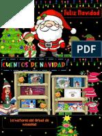 Aula Virtual Navidad