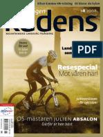 Cykeltidningen Kadens # 8, 2008