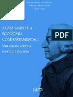 Adam Smith e a Economia Comportamental