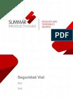 SEGURIDAD VIAL 2020. reforsar..pptx