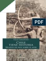 Chile tiene historia. Relatos de hoy sobre el ayer.pdf