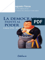 democracia frente al poder. Chile, 1990-2010, La - Augusto Varas.pdf