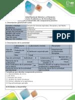Formato Guía y Rubrica Paso 4 – Práctica y caracterizacion municipio