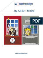 Family Affair - Senate - 2008
