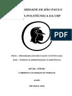 eST-501 - Apostila ALUNO - 2020