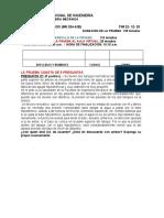 MN204 -PARCIAL  DICIEMBRE 2020