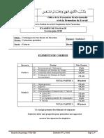 evaluation svt