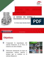 CUARTA CLASE DERECHO FINANCIERO - USAT  2020 II