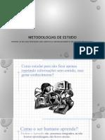 4_Metodologias de estudo e o Pré Projeto.pdf