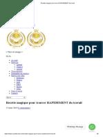Recette magique pour trouver RAPIDEMENT du travail.pdf
