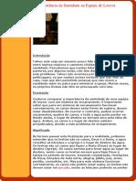 Estudo - A Importancia da Sanidade no Grupo de Louvor.pdf