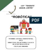 Robotica Leo