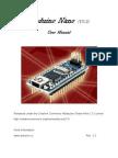 ArduinoNanoManual23