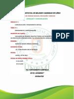 PRACTICA DE COMUNICACION Y LENGUAJE (1)