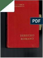 EL DERECHO PRIVADO ROMANO_2