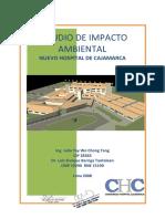 Estudio de Impacto Ambiental Cajamarca