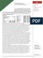 Bayer Cropscience - 4QFY19 result - Kotak.pdf