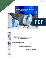 AULA 2 - Garantia da Qualidade na Industria Farmacêutica PARA ALUNOS