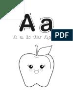 A-Z AA