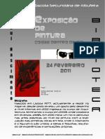 2011-02-24- Cartaz Rui Nascimento