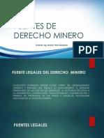 FUENTES LEGALES DERECHO MINERO.pdf