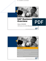 SAP_B1_Overview